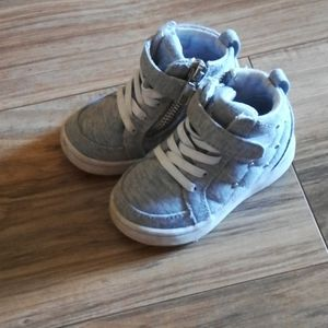US Polo Toddler Girl Shoes